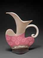 Linda Bourne Ceramics Vase