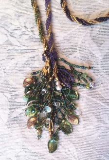 Esther Liberman Beadwork