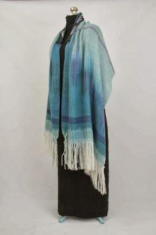 Lois Gaylord Textiles shawl